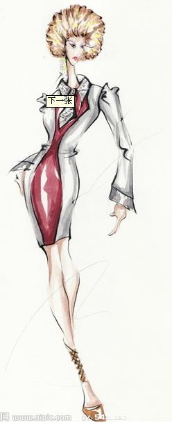法国服装设计专业详解