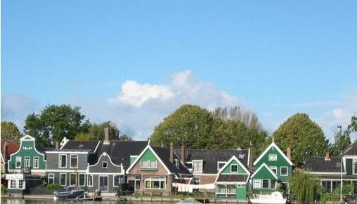 高中生热衷于荷兰留学原因