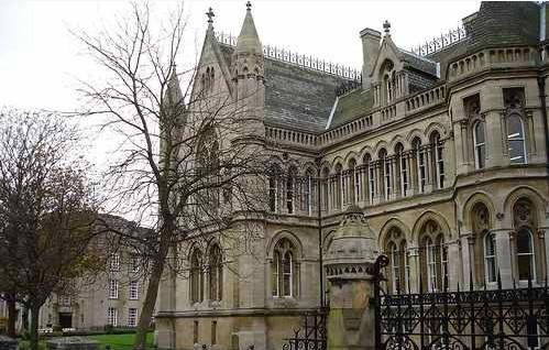(nottingham trent university)