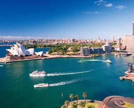 【圣诞旅游出发精品】悉尼省钱的攻略攻略20东京旅游景点游记图片