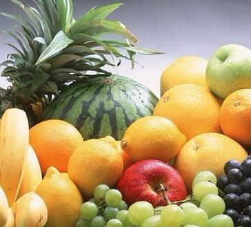 水果类(fruits)