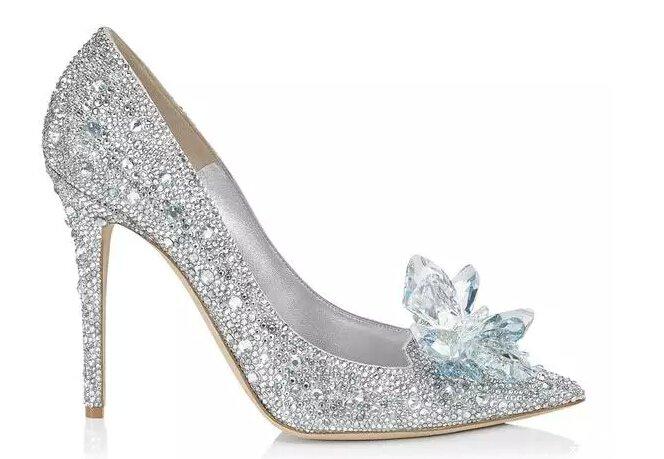 """由《灰姑娘》的""""水晶鞋""""联想到的世界设计名校!图片"""