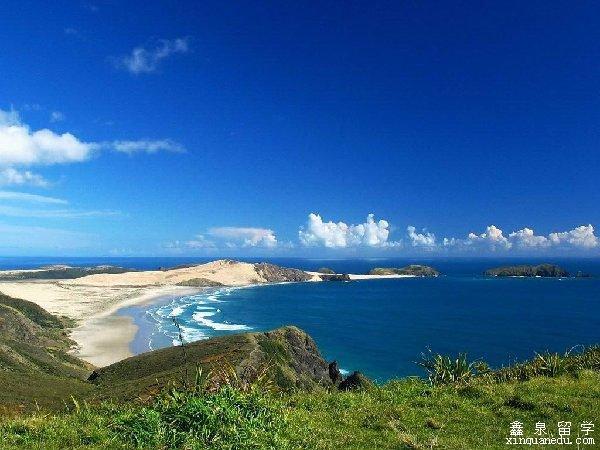 留学新西兰小贴士:国家概况及气候特点介绍