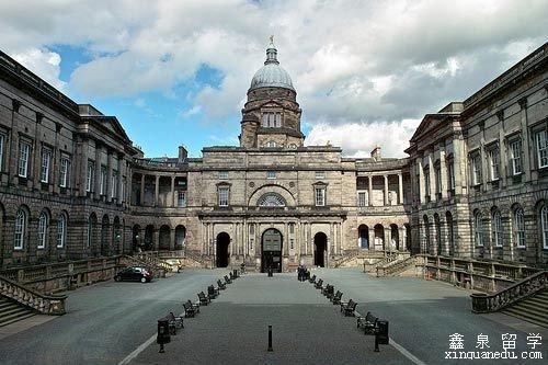 英国爱丁堡大学人力资源管理硕士申请条件