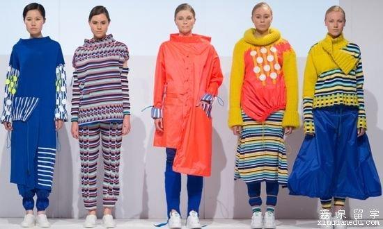 引領潮流:全球服裝設計著名院校大盤點!_鑫泉留學網