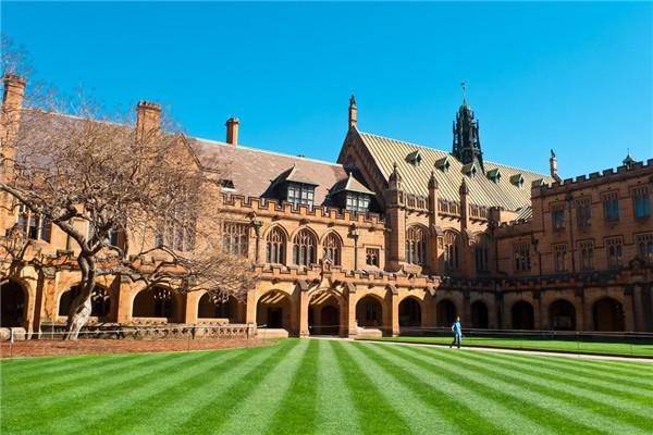 澳洲悉尼大学建筑学硕士申请条件及案例
