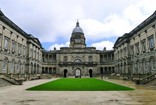 英国爱丁堡大学语言研究硕士申请条件