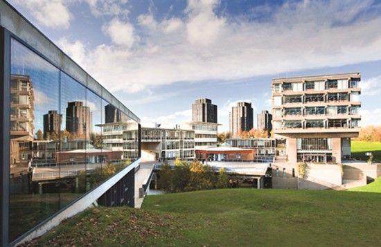 英国埃塞克斯大学银行与金融硕士申请条件