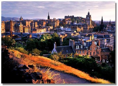 爱丁堡大学国际商法硕士申请条件