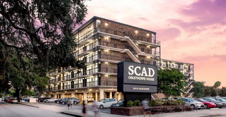 萨凡纳艺术设计学院家具设计专业硕士申请条件及案例分享