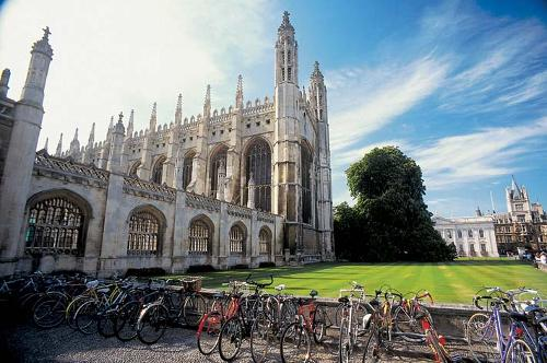 英国爱丁堡大学建筑学硕士申请条件