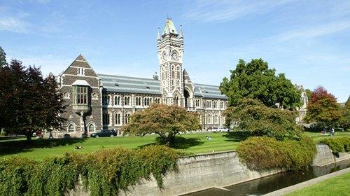 新西兰奥塔哥大学旅游硕士申请条件