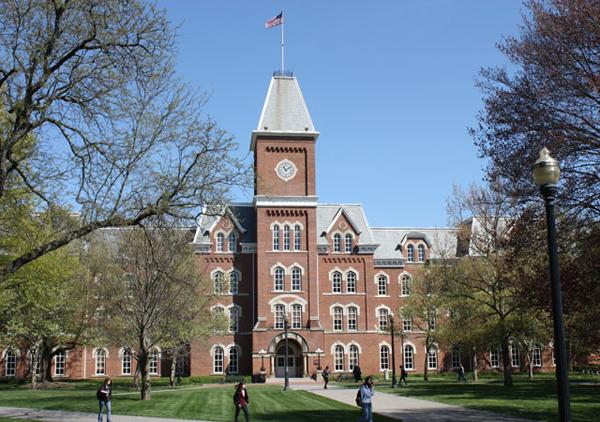 俄亥俄州立大学会计本科申请条件