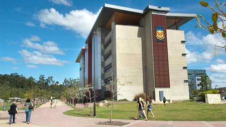 南昆士兰大学土木工程专业硕士申请条件官网整理
