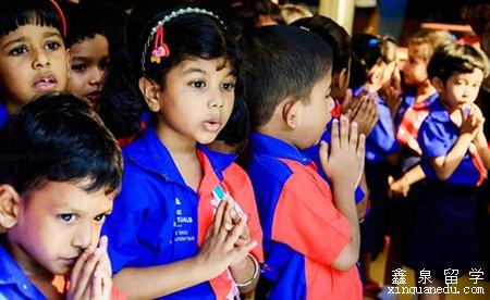 斯里兰卡国际志愿者义工项目