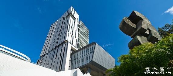 香港城市大学研究生一年费用